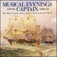 Musical Evenings With The Captain, Vol. 2 von Various Artists