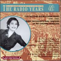 The Second World War Years : 1939-1945 von Various Artists