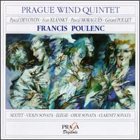 Poulenc: Chamber Music von Various Artists