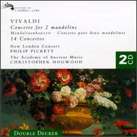 Vivaldi: Concertos (14) von Various Artists