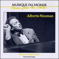 Music From The World-Tango Perpetual von Alberto Neuman