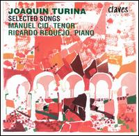Turina: Selected Songs von Various Artists