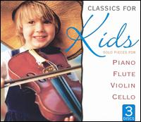 Classics for Kids [Intersound] von Various Artists