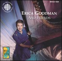 Erica Goodman And Friends von Erica Goodman