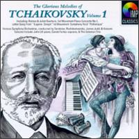 Glorious Melodies Of Tchaikovsky, Vol I von Various Artists