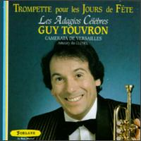 Trumpet Playing Festival von Guy Touvron