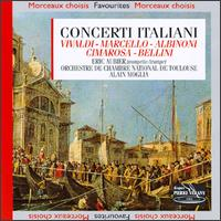 Concerti Italani von Various Artists