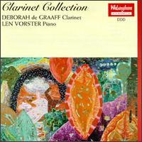 Clarinet Collection von Deborah de Graaff