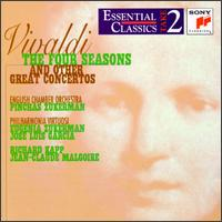 Vivaldi: The Four Seasons and Other Great Concertos von Various Artists