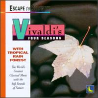Escape to Serenity von Various Artists