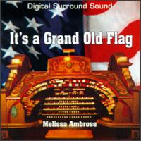It's a Grand Old Flag von Melissa Ambrose