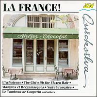 La France! von Various Artists