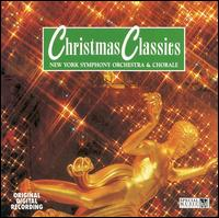 Christmas Classics von New York Symphony Orchestra & Chorale