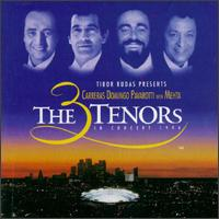 The Three Tenors in Concert 1994 von The Three Tenors