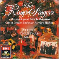 A Little Christmas Music von King's Singers