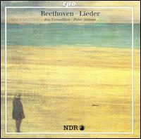 Beethoven: Lieder von Various Artists