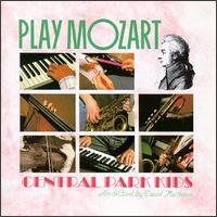 Play Mozart von Central Park Kids