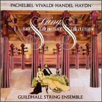 Strings! - The Definitive Collection von Guildhall String Ensemble