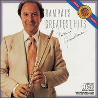 Rampal's Greatest Hits, Vol. 2 von Jean-Pierre Rampal