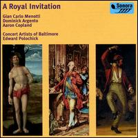Royal Invitation von Various Artists
