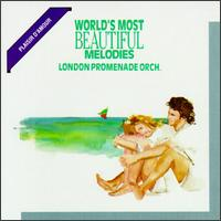 World's Most Beautiful Melodies-Plaisir D'Amour von London Promenade Orchestra