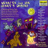 Marita and Her Heart's Desire von Various Artists