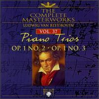 Beethoven: The Complete Masterworks, Vol. 37 von Various Artists