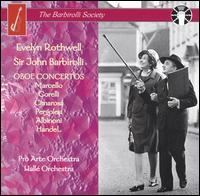 Oboe Concertos, 1958-67 von Various Artists