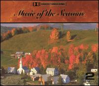Music of the Seasons von Various Artists