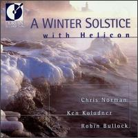 A Winter Solstice with Helicon von Chris Norman