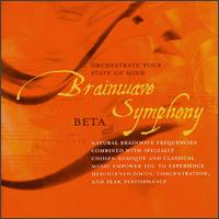Brainwave Symphony: Beta - Energize & Focus von Jeffrey D. Thompson