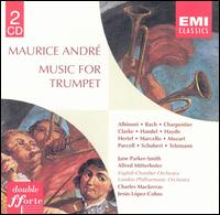 Music for Trumpet von Maurice André