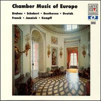 Chamber Music of Europe von Various Artists