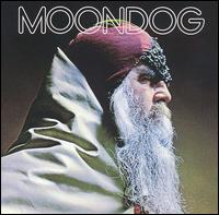 Moondog [Compilation] von Moondog