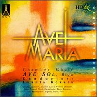 Ave Maria von Various Artists