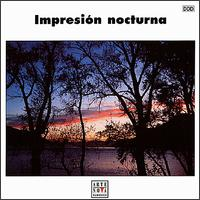 Impresión Nocturna von Various Artists