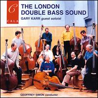The London Double Bass Sound von London Double Bass Sound