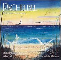 Pachelbel With Nature's Ocean Sounds von Gary Sill