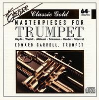 Masterpieces for Trumpet von Various Artists