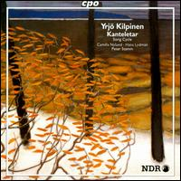 Yrjö Kilpinen: Kanteletar von Various Artists
