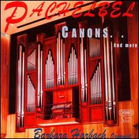 Pachelbel Canons... And More von Mitch Malloy