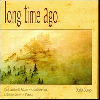 Long Time Ago von Various Artists