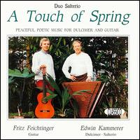 A Touch of Spring von Various Artists