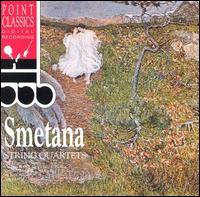 Smetana: String Quartets von Various Artists