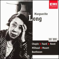 Marguerite Long von Marguerite Long