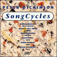 Dickinson: Song Cycles von Various Artists