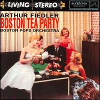Boston Tea Party von Boston Pops Orchestra