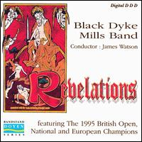 Revelations von Black Dyke Band