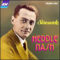 Serenade von Heddle Nash