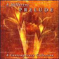 A Different Prelude von Various Artists